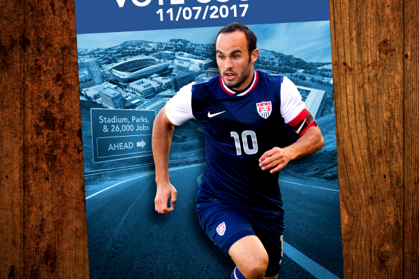 SoccerCity Signature Card