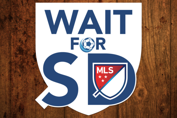 SoccerCity SD: Wait for SD Logo