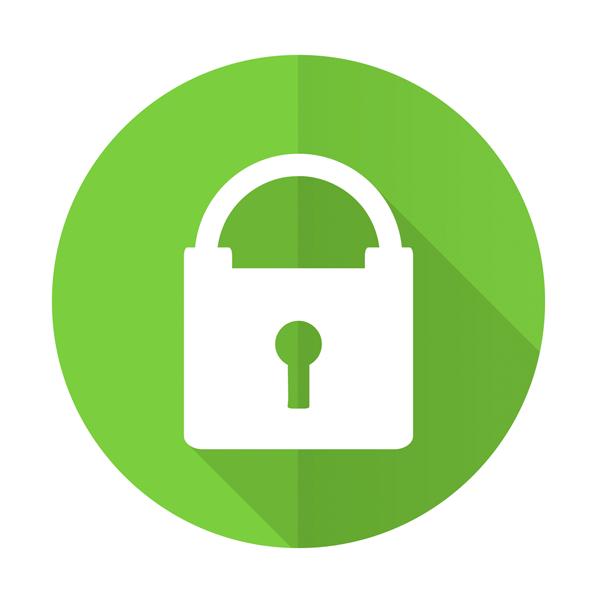 SSL Lock Icon
