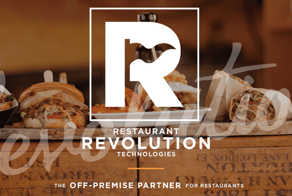 Restaurant Revolution Technologies