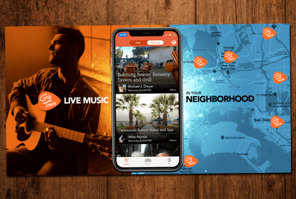 John Wolfe Compton | GigTown Digital Ads